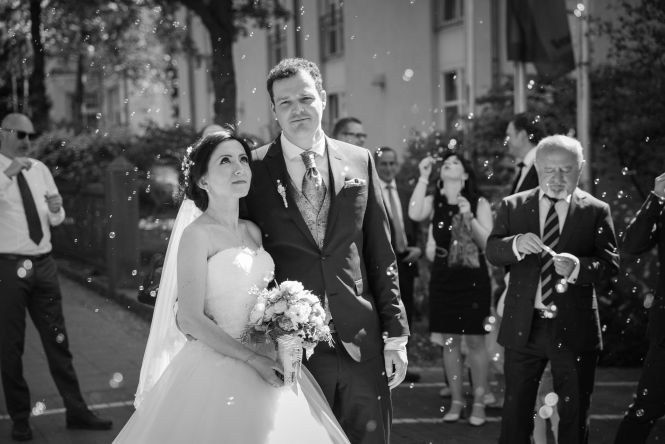 Wedding Decorations - Bubbles