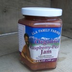 Raspberry/Peach Jam