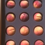 Two Dozen Peaches to ID, KS, ND, NV, OK, SD or TX