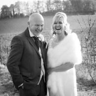 Denbies winter wedding015
