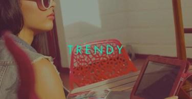 Trendy: la app que usan los más fashionistas