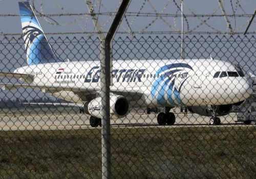 طائرة-مصر-للطيران
