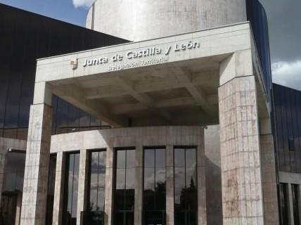 Edificio Junta
