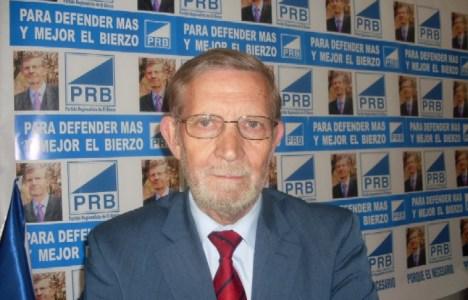 Tarsicio Carballo Gallardo en una foto de archivo