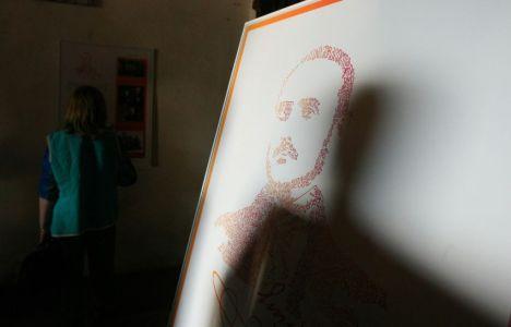 Exposición conmemorativa del bicentenario del escritor berciano