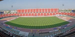 El encuentro se disputará en el estadio de Son Moix, en la imagen