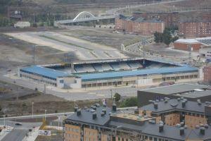 Estadio de El Toralín