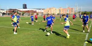 Deportiva y Alcorcón se enfrentan por segunda vez esta semana (SD Ponferradina)