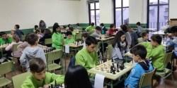 Imagen del I Torneo IES Gil y Carrasco.