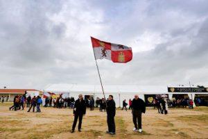 Celebración del día de Castilla y León en Villalar. ICAL
