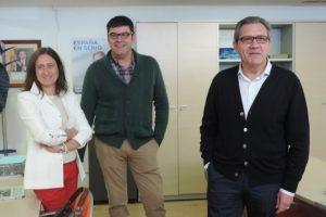 Los populares de Cacabelos contestan con un ataque las acusaciones del tripartito