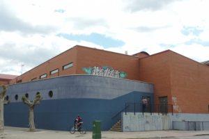 Imagen de archivo de las piscinas del Campus. / EBD