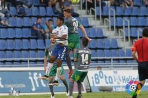 Un cabezazo de Raillo deja a la Deportiva fuera del descenso (LFP)