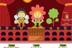 166 alumnos ponferradinos actuarán en el Bergidum del 6 al 10 de junio