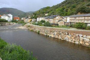 Villafranca del Bierzo acogerá dos cursos de la ULE en verano (César Sánchez)