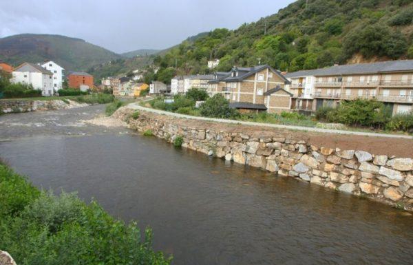 Villafranca del Bierzo, imagen de archivo. | CÉSAR SÁNCHEZ (ICAL)