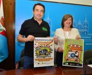 El segundo festival de Food Truck congregará 20 camiones de comida de autor en el parque del Plantío. / QUINITO