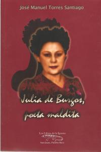 Julia de Burgos, poeta maldita