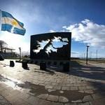Plaza Islas Malvinas La Plata