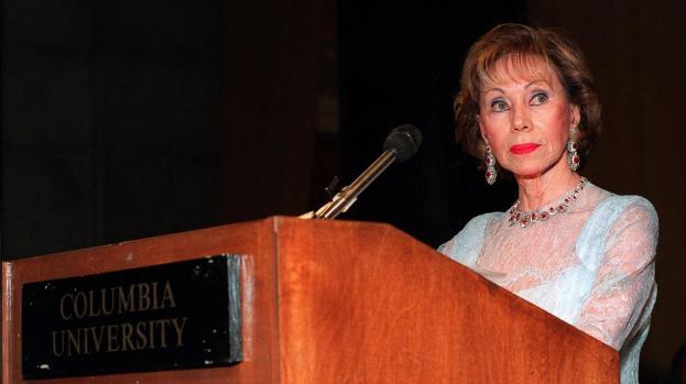 Ernestina Herrera de Noble