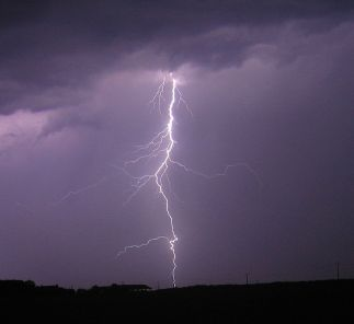 new lightning