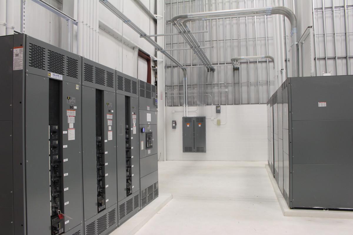 About Us   Electrical Contractors   Eldeco
