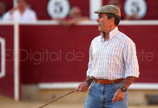 Fandi Castella y Manzanares Feria Albacete Toros  36