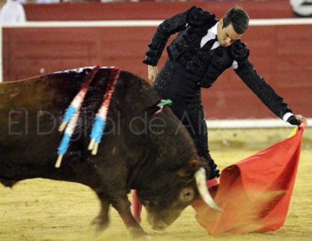 Fandi Castella y Manzanares Feria Albacete Toros  66