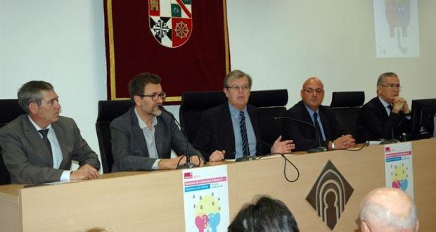 La atención a las víctimas, eje del II seminario de criminología aplicada inaugurado este lunes en Albacete