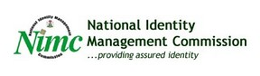 National Identity Management Commission (NIMC) Logo