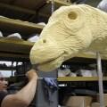 Jurassic World: Nicht alle Dinos kommen aus dem Computer