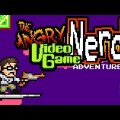 Let´s Play The Angry Video Game Nerd Adventures #003 – Laser- und Hoverboard-Action