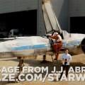 Star Wars: Force for Change – J. J. Abrams und der neue X-Wing