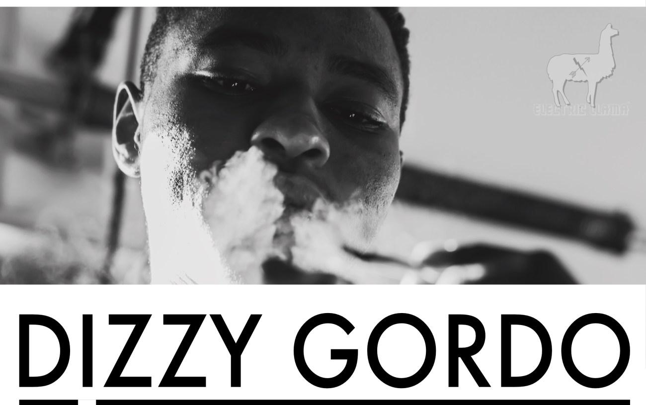 Mercury Rising: Dizzy Gordo Interview + Mix