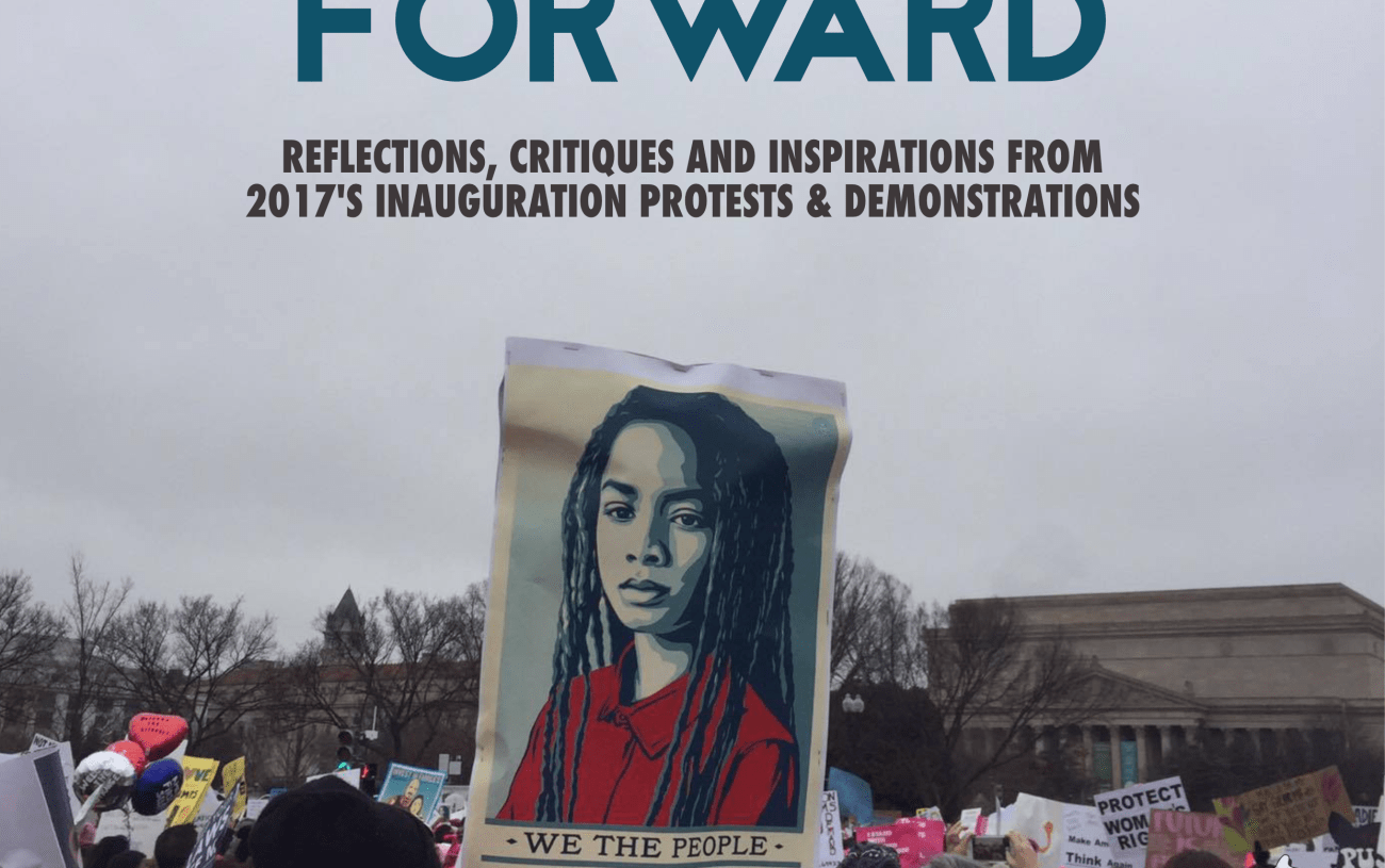 Marching Forward – Jessica Jacobo
