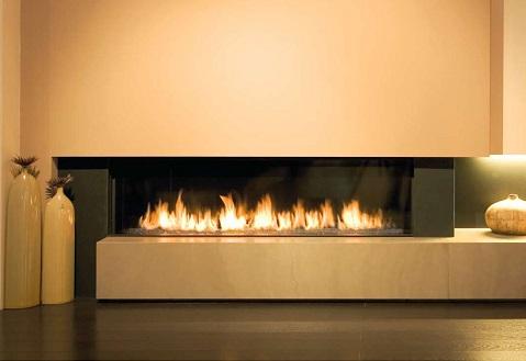est ce un bon choix de se chauffer avec une chemin e electricit et energie. Black Bedroom Furniture Sets. Home Design Ideas