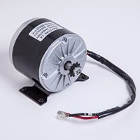 500w electric motor store for 12 volt motor go kart