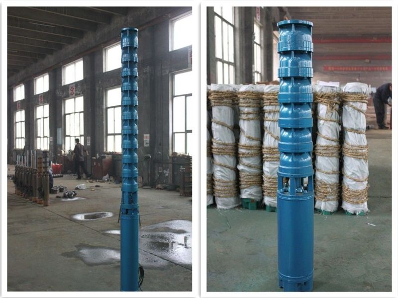 Large Of Deep Well Pump