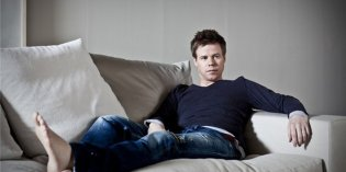 "Ferry Corsten to Give Away ""Silfra"" As Free Download When He Hits 750k Fans on FB"