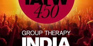 Above and Beyond- Group Therapy India