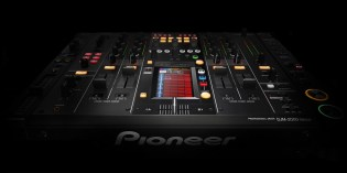 The New Pioneer DJM-2000nexus Is Ridiculous