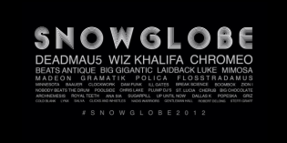 Event Preview: Snowglobe Music Festival (Dec 29 – 31)