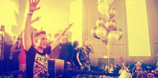 Preview: Nicky Romero – Symphonica