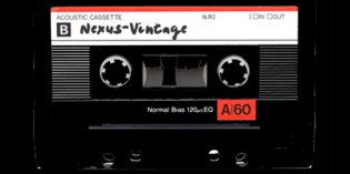 "Free Download: ""Vintage"" by Nexus"
