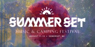 Summer Set 2017: More like Zummer Zet