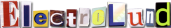 old ElectroLund.com banner