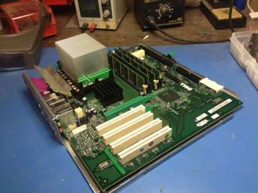 OptiPlex motherboard