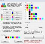 Pixel Zone Repair