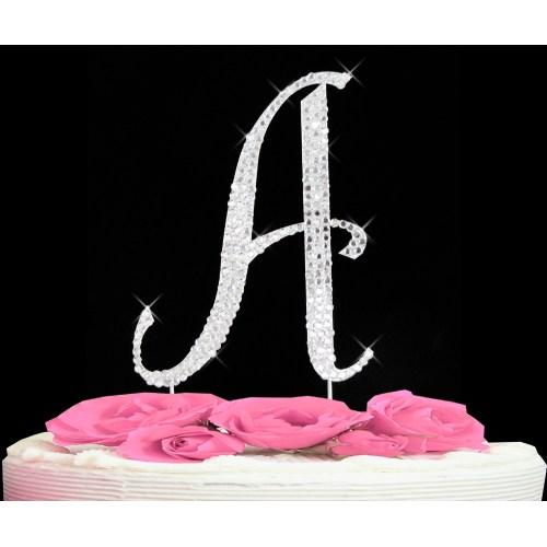Medium Crop Of Wedding Cake Topper