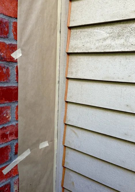 Caulking what should and should never be caulked for Fiber cement shiplap siding